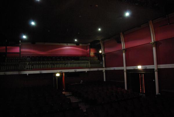 hazlitt theatre maidstone
